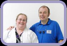 Dr. Renate & Dr. Wilfried Wolkerstorfer